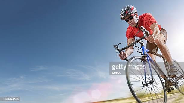 Sommer-Radfahren