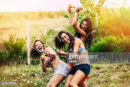 Summer entertainment