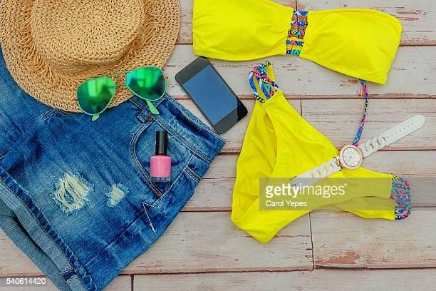summer essencials