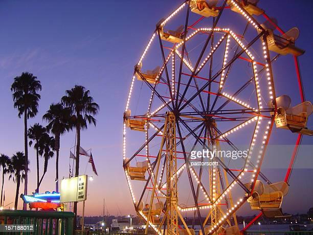 Verano Ferris Wheel