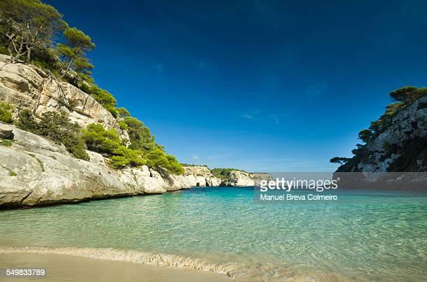 Summer in Menorca