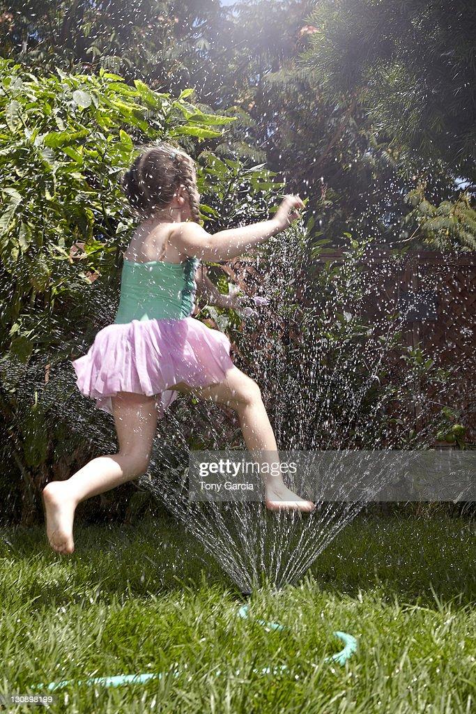 Summer Kids : Stock Photo