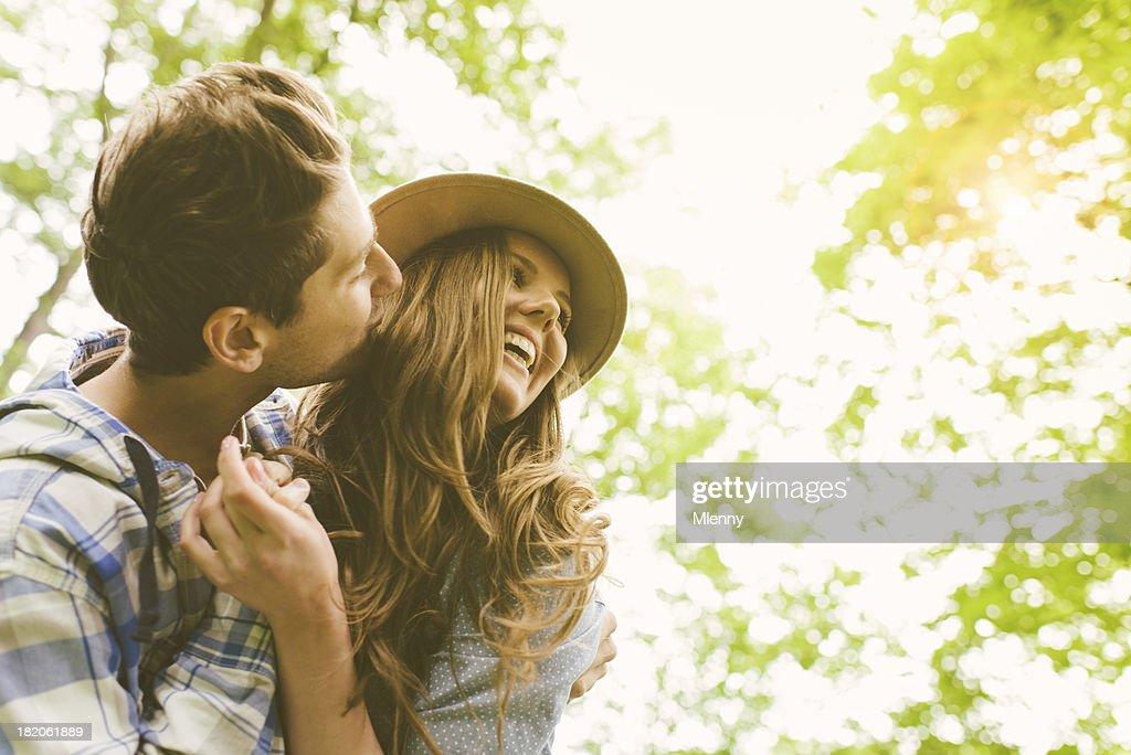 Summer Love : Stock Photo