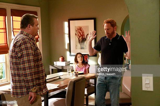 FAMILY 'Summer Lovin'' Emmy award winning and critically acclaimed series 'Modern Family' returns for its seventh season with the premiere episode...