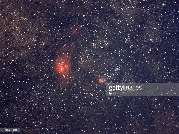 Summer Milky Way - Sagittarius