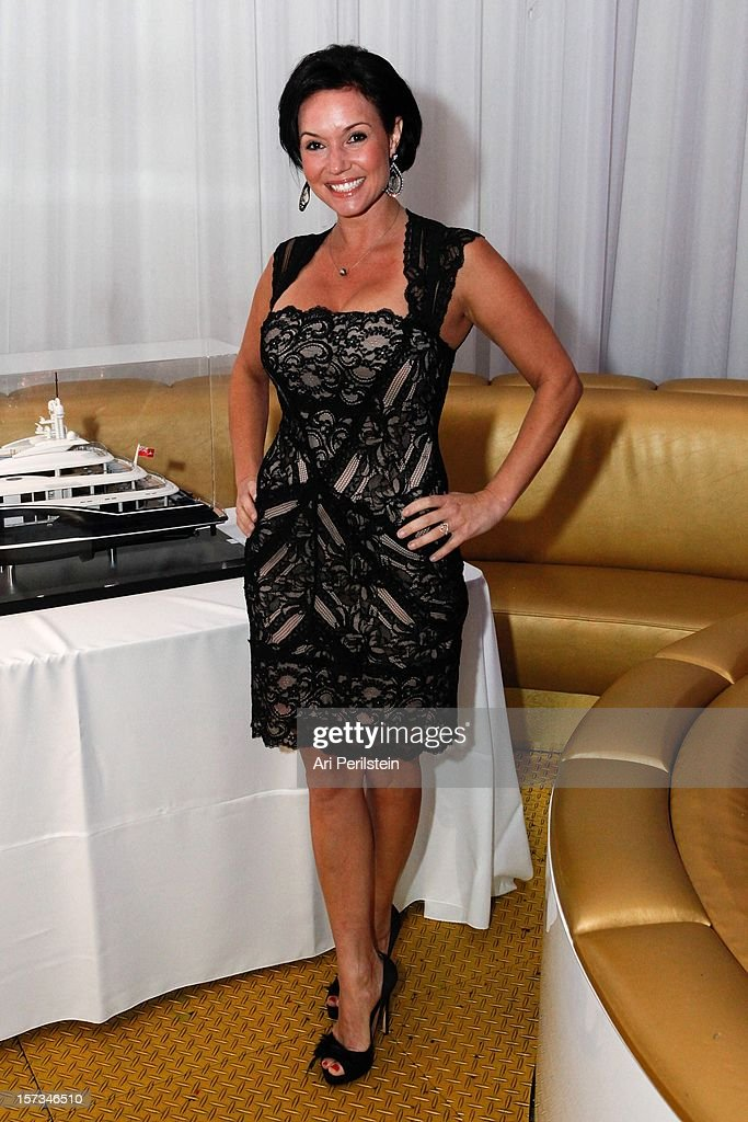 Summer Osterman attends the Los Angeles Confidential Celebrates 10th Anniversary presented by Merrill Lynch Wealth Management at SupperClub Los Angeles on December 1, 2012 in Los Angeles, California.