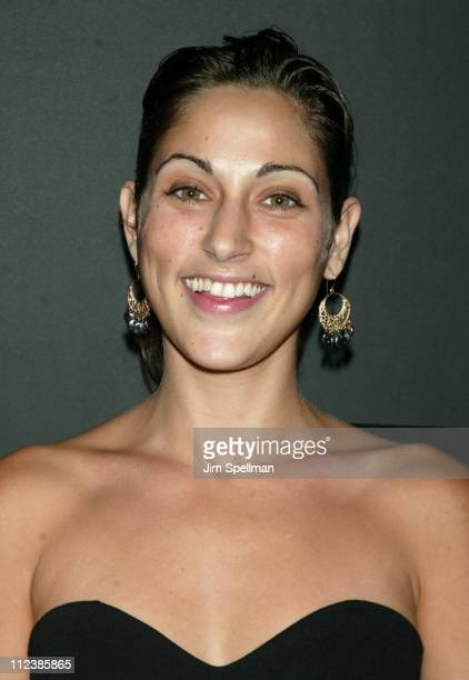 Summer Phoenix during 2002 IFP/ New York Gotham Awards at Pier Sixty Chelsea Piers in New York City New York United States