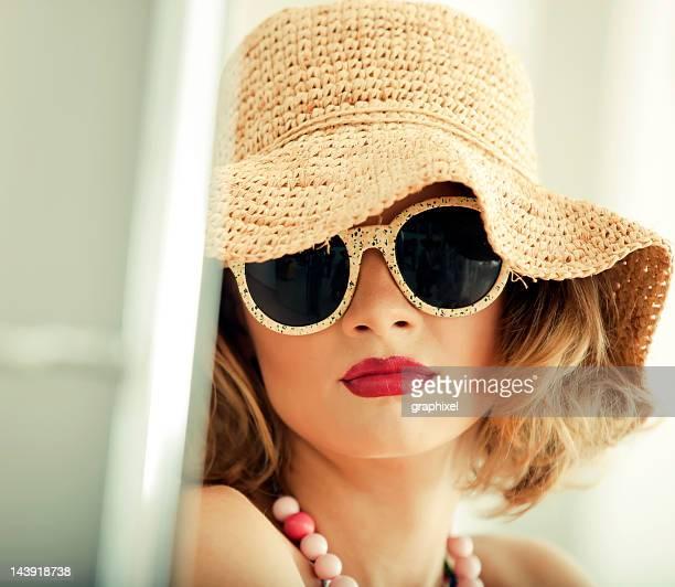 Portrait de l'été