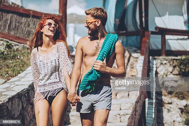 Sommerromanze