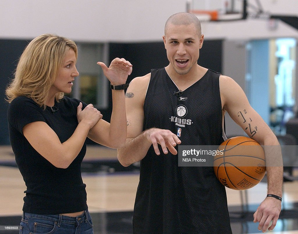 Inside Stuff s Fit Facts Mike Bibby s and