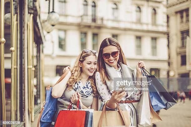 Verano de compras