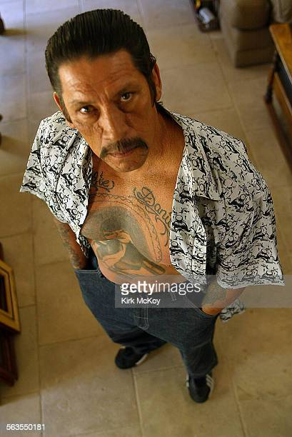 Summer Sneaks and the character actors of summer If you don t know Danny Trejo you probably recognize his craggy face He s back as the uncle in Spy...