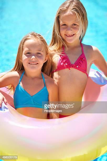 夏の太陽と fun.we もぴったりです。