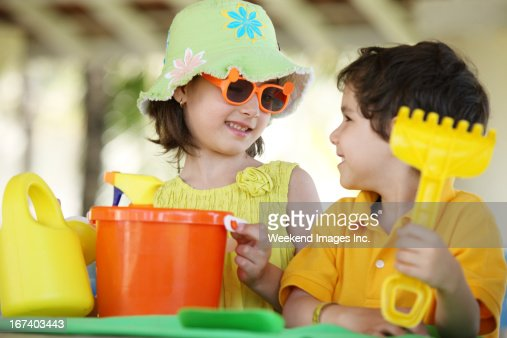 Summer vacation : Stock Photo