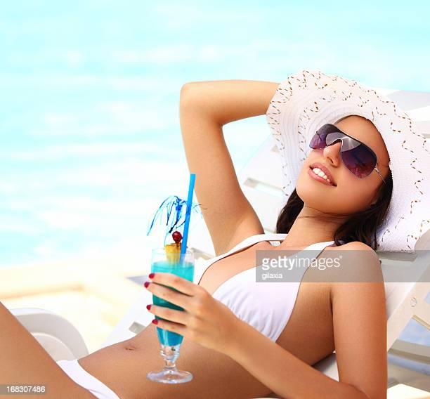 Sommer Urlaub.