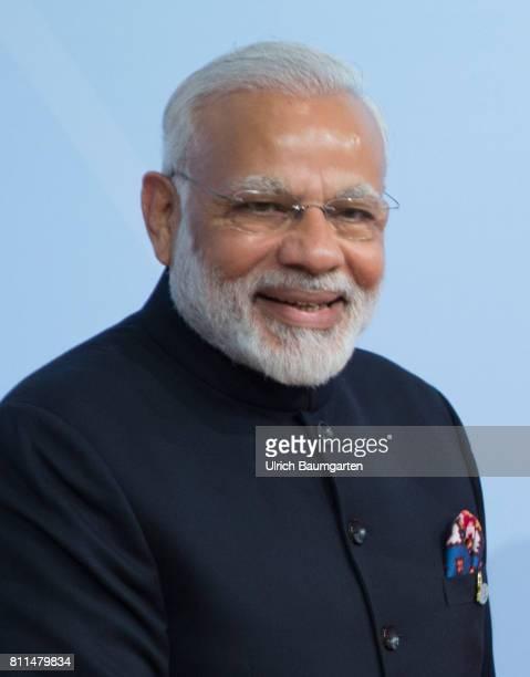 G20 summit in Hamburg Narendra Modi Prime Minister of India