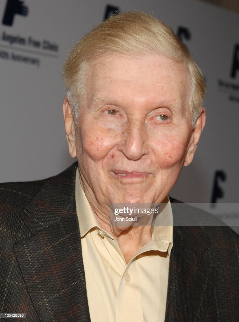 Los Angeles Free Clinic Annual Dinner Gala Honoring Paramount Pictures