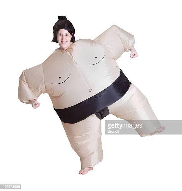 Sumo-Anzug