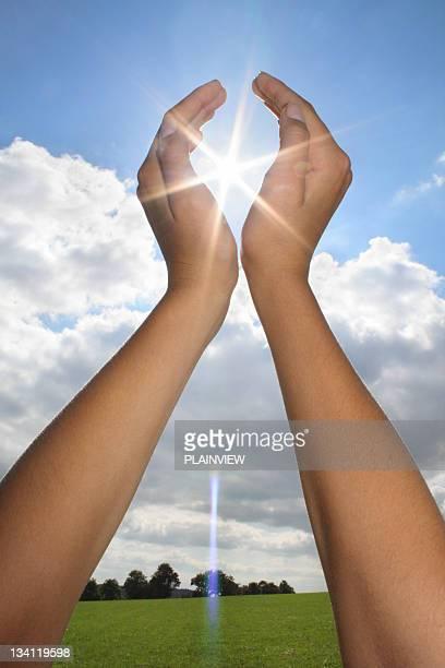 Sun and life
