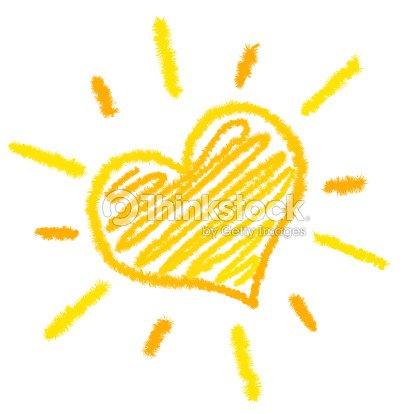 """Casa rosa ( tema """" Golfos"""" ) , continuación.. - Página 6 Sun-heart-picture-id513906707?s=170667a&w=1007"""