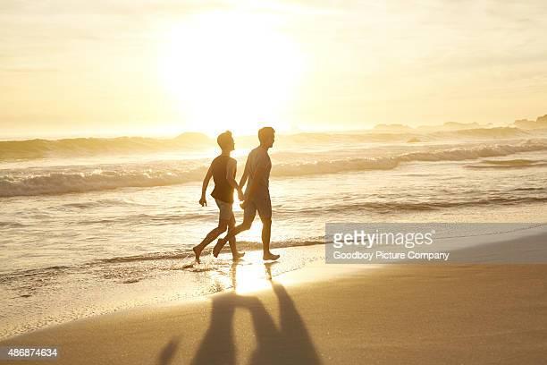 Soleil, de la mer et de la romance