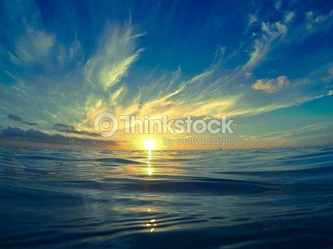 setting sun african caribbean - photo #37