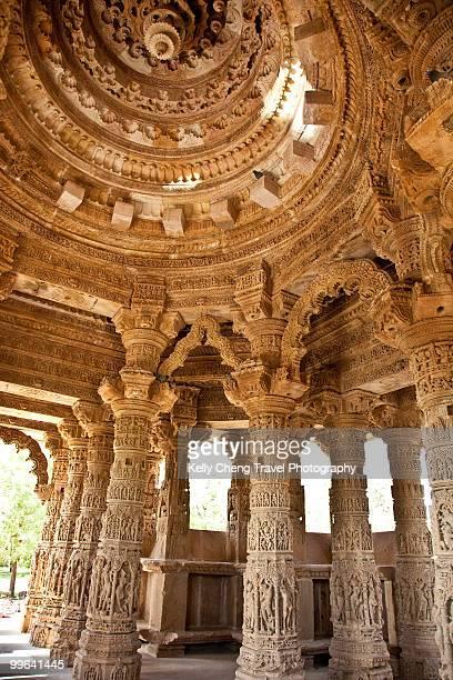 Sun Temple at Modhera