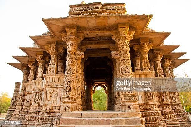 Sun Temple. Modhera, Gujarat.