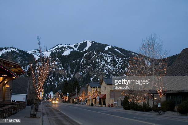 Sun Valley Road Ketchum