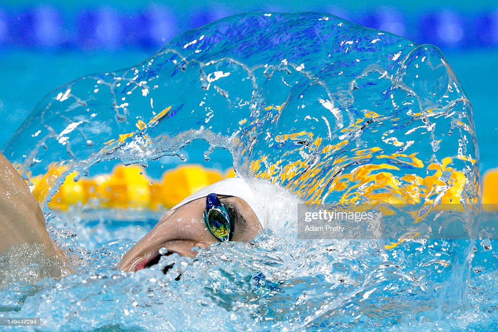 <a gi-track='captionPersonalityLinkClicked' href=/galleries/search?phrase=Sun+Yang+-+Swimmer&family=editorial&specificpeople=5492571 ng-click='$event.stopPropagation()'>Sun Yang</a> of China competes in the Final of the Men's 400m Freestyle on Day One of the London 2012 Olympic Games at the Aquatics Centre on July 28, 2012 in London, England.