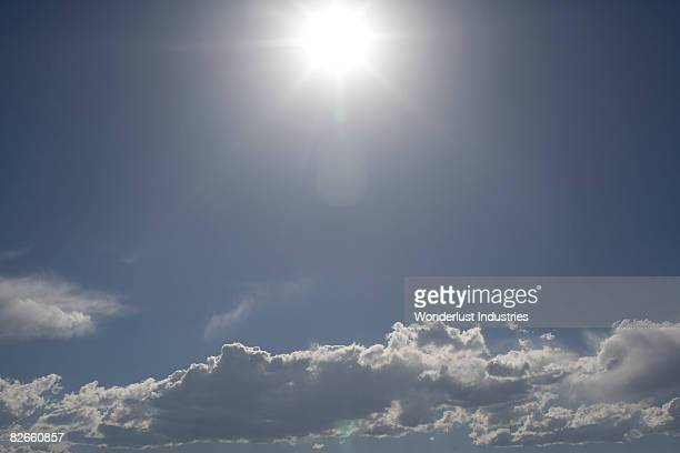 Sunburst Sky
