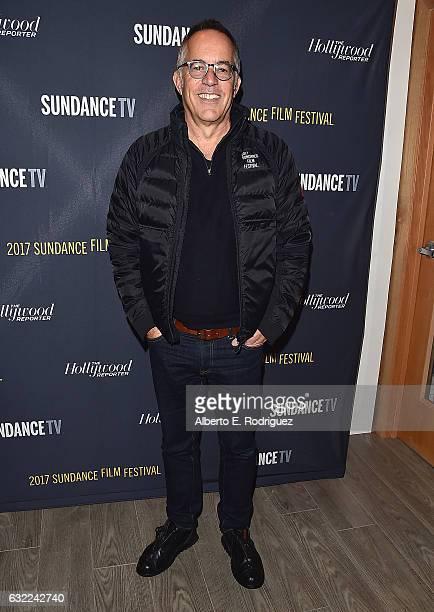 Sundance Film Festival Director John Cooper attends The Hollywood Reporter and Sundance TV 2017 Sundance Film Festival Official Kickoff Party Park...