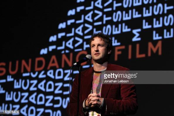 Sundance Film Festival Director of Programming Trevor Groth attends the 'Excision' premiere during the 2012 Sundance Film Festival held at the...