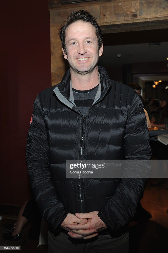 Sundance Film Festival Director of Programming Trevor Groth attends the Alfred P Sloan Foundation Reception and Prize Announcement during the 2016...
