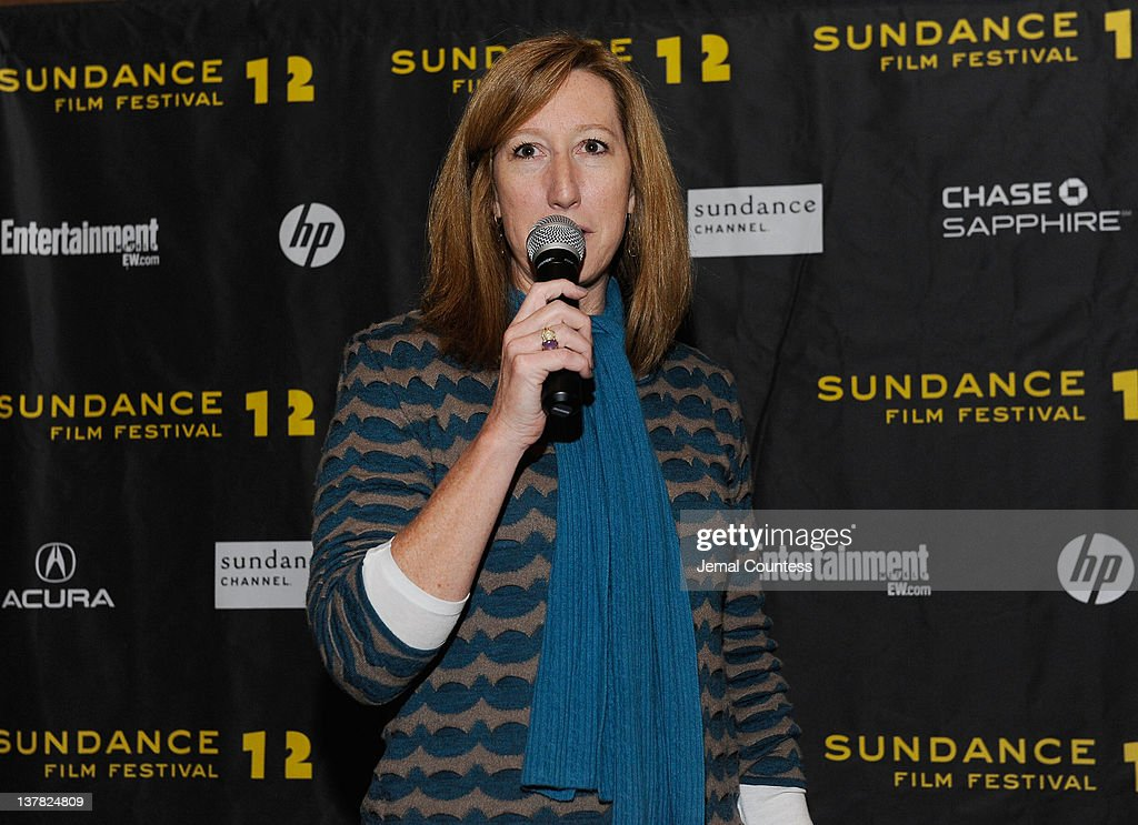 Sundance Institute Executive Director Keri Putnam attends the Alfred P. Sloan Foundation Reception & Prize Announcement during the 2012 Sundance Film Festival on January 27, 2012 in Park City, Utah.