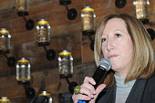 Sundance Institute Executive Director Keri Putnam attends the Alfred P Sloan Foundation Reception and Prize Announcement during the 2016 Sundance...