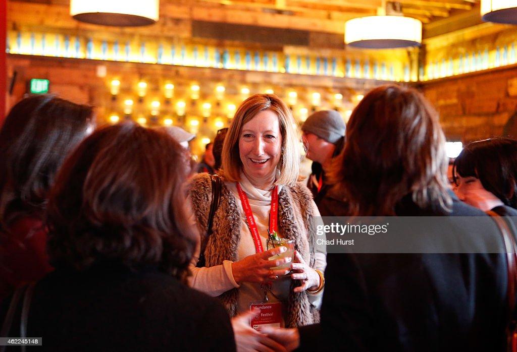 Catalyst Reception - 2015 Sundance Film Festival