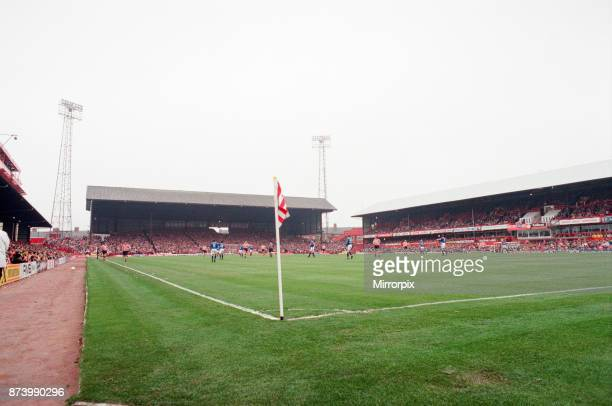 Sunderland 30 Everton Premier league match at Roker Park the last match played at Roker Park Saturday 3rd May 1997