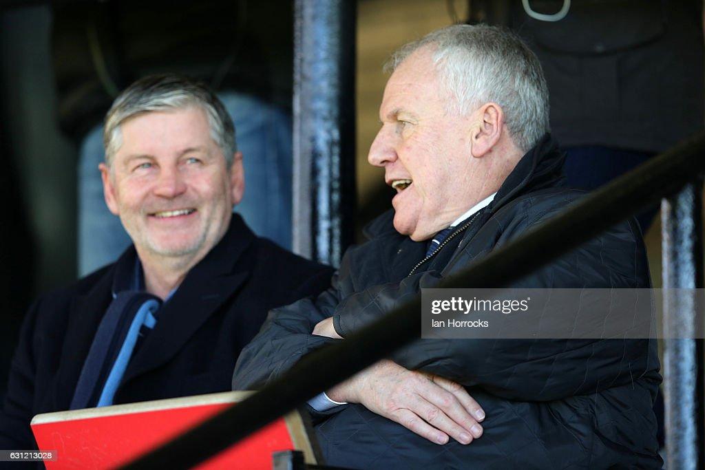 Sunderland v Everton: Premier League 2
