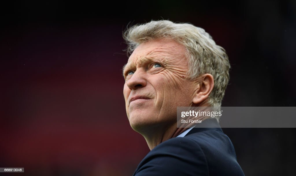 Sunderland v West Ham United - Premier League : News Photo