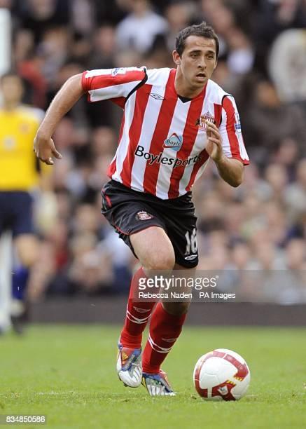 Sunderland's Michael Chopra