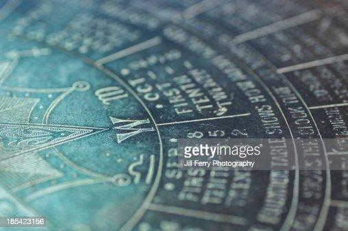 Sundial : Stock Photo