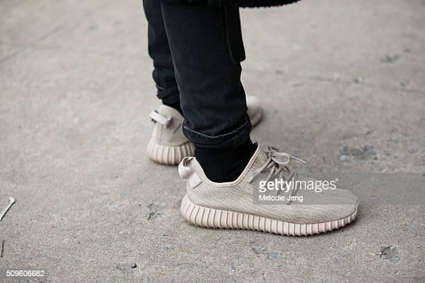 Adidas Yeezy Style