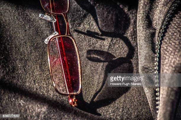 2017 Sunglasses and Textile - Urban Linear Design And Color.