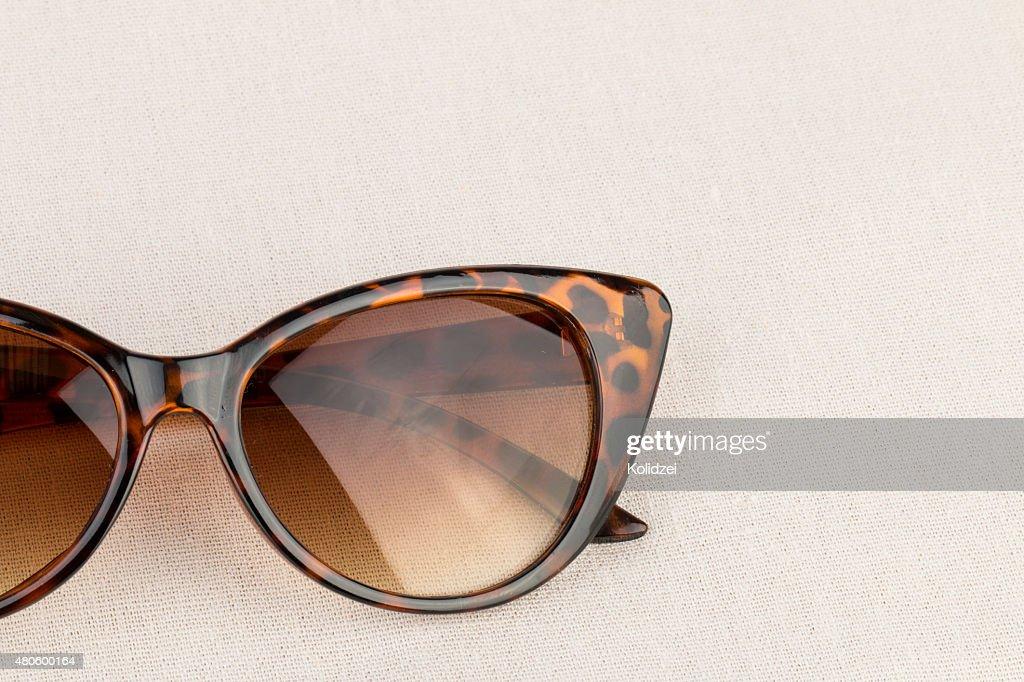 Sunglasses. : Stock Photo
