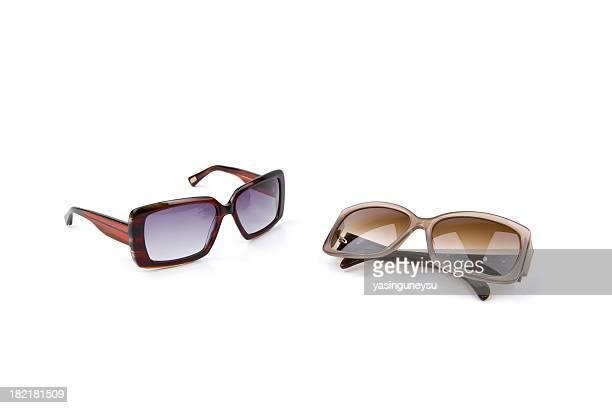 Collection de lunettes de soleil