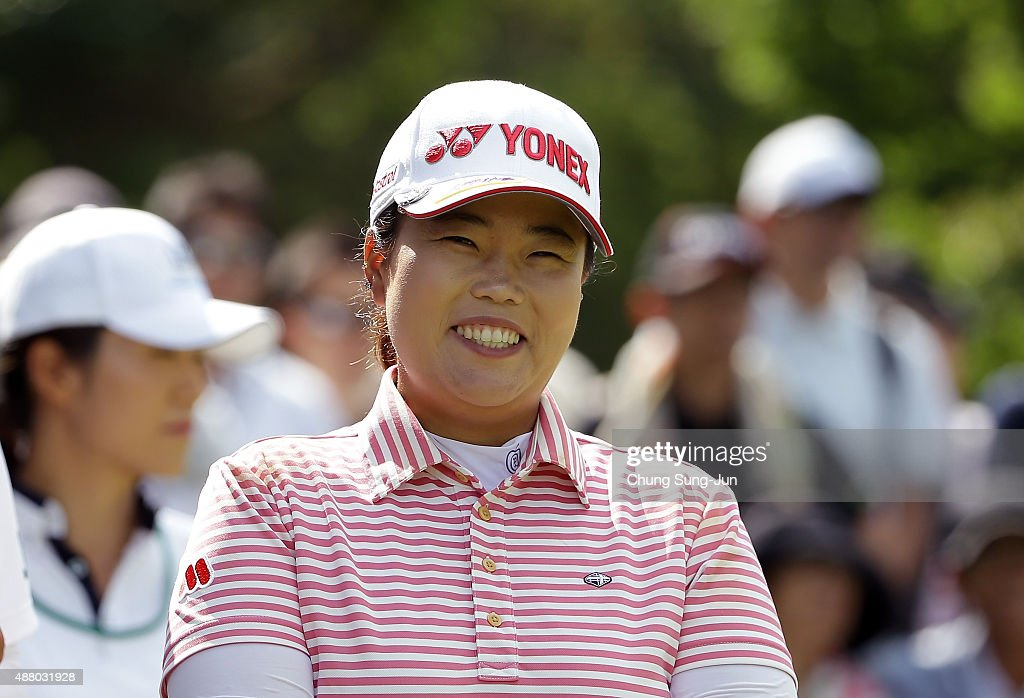 The 48th LPGA Championship Konica Minolta Cup 2015 - Day 4