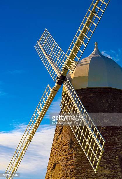 Sunlight of Halnaker Windmill