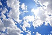 Sky, Cloudscape, Cloud - Sky, Sun, Dramatic Sky