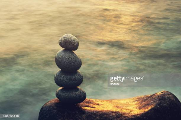 Sunlit Balance